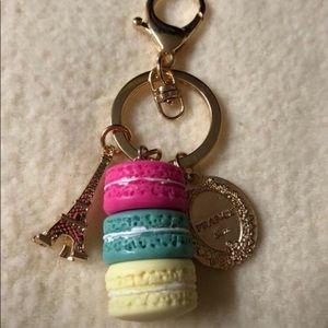 Accessories - Handbag charm/ keyholder